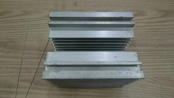 Dissipador De Alumínio 150 X 120 X 120mm