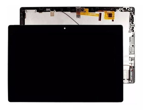 Tela Display Touch 10.1