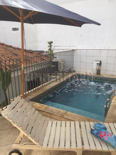 Casa - Perdizes - Ref: 112077 - V-112077