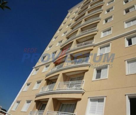Apartamento À Venda Em Jardim Bela Vista - Ap263776