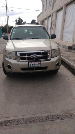 Ford Escape 2.0 Xls Tela L4 At 2011