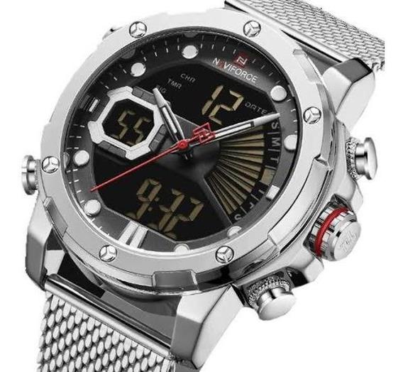Relógio Naviforce 9172 - Original.