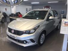 Fiat Argo Retira Con 34mil Cuotas Venta De Fabrica Con Dni J