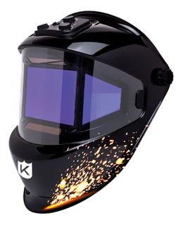 Máscara Fotosensible Panorámica 180° Kushiro - Pintolindo