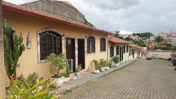 Casa Com 2 Quartos Para Comprar No Rio Branco Em Belo Horizonte/mg - 1892