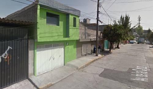 Casa De Remate Hipotecario En Atizapan