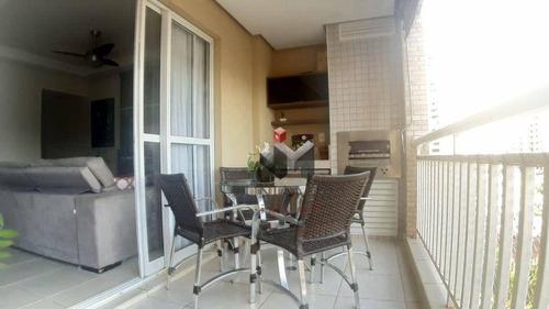 À Venda Por R$ 477.000 Apartamento Com 3 Dormitórios , 96 M² - Jardim Irajá - Ribeirão Preto/sp - Ap3777