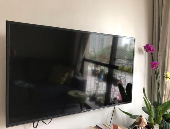 Tv Led Samsung Smart 40 4k