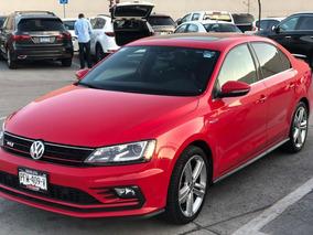 Volkswagen Jetta 2.0 Gli Standar 2016