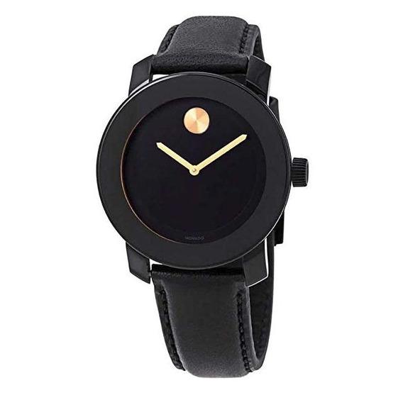 Reloj Movado Bold Unisex Acero 3600527