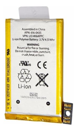 Batería Para iPhone 3g 100% Garantizada