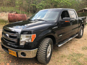 Ford F-150 Full Equipo 3500 Cc 4x4 Doble Cabina