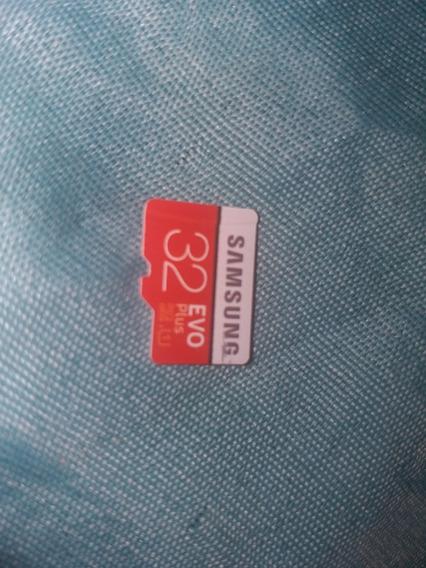 Cartão Memória 32gb Original Samsung