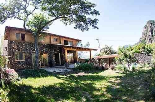 Casa En Venta O Renta En Valle De Atongo, Tepoztlán