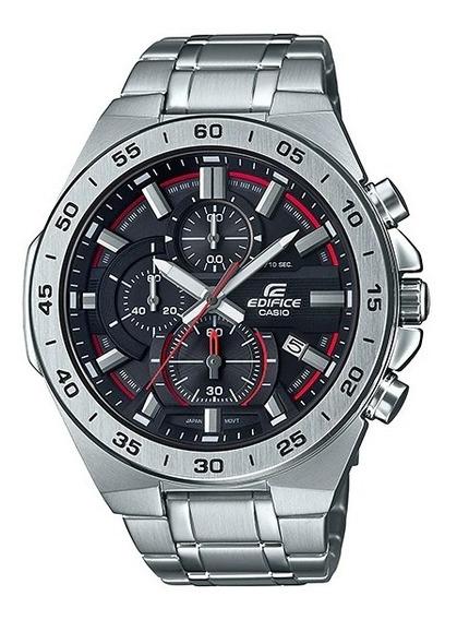 Reloj Casio Edifice Cronografo Estandar Efr-564d-1av