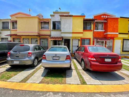Imagen 1 de 25 de Casa En Venta - Urbivilla Del Campo, Tecamac