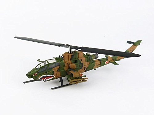 Avioni-x 1/144 Ah-1s Cobra Ground Self-defense Force Aviatio