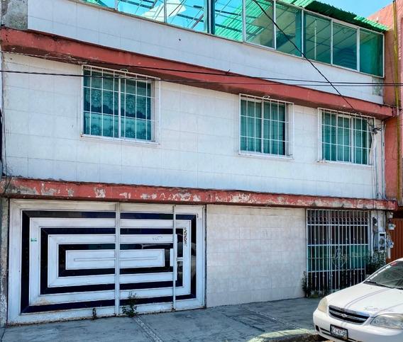Venta Conjunto 2 Edificios Y Local Comercial Puebla