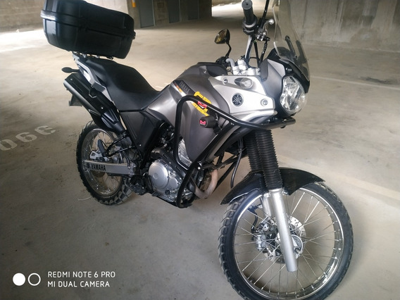 Yamaha Tenere 250excelente Estado 12800 Km Mod 2016