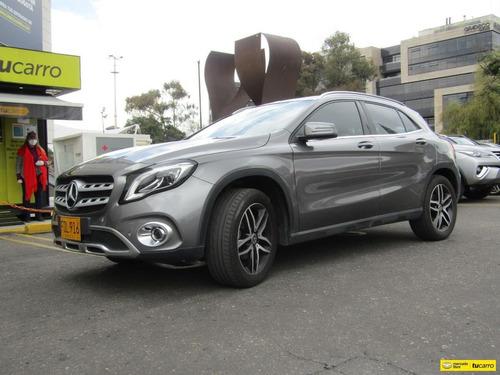 Mercedes-benz Clase Gla 200 At 1.6 T
