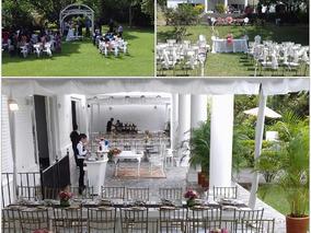 Alquiler Salon De Fiestas Caracas Paraiso Paquete 80 Invt