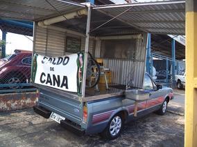 Ford Pampa Caldo De Cana