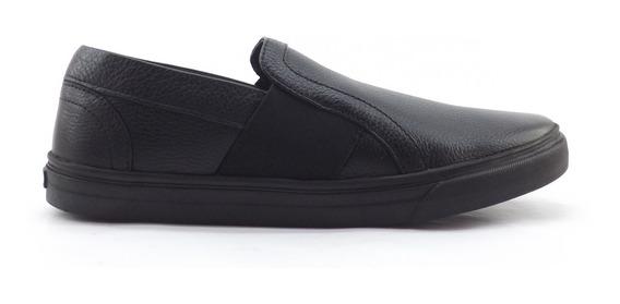 Zapatos Mocasin Storkman Hombre Casual Comodos Cuero Dustin