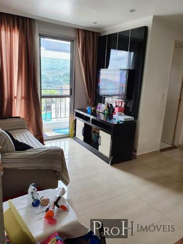 Imagem 1 de 7 de Apartamento Para Venda Em São Paulo, Jardim Independência, 2 Dormitórios, 1 Banheiro, 1 Vaga - Vilbelbab