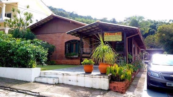 Casa À Venda Em Sambaqui - Ca006433