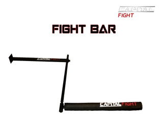 Barra De Boxeo Fight Counter Bar - Capital Fight