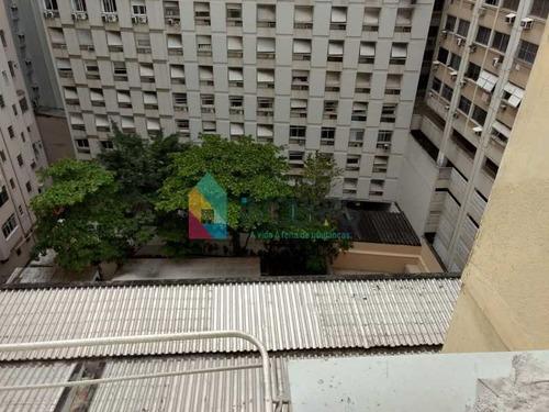 Imagem 1 de 15 de Conjugadão Em Copacabana Próximo A Praia - Kit5294