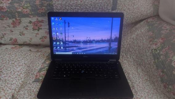 Notebook Dell Latitude E7450 - I7- 5600u 2.6ghz 8gb