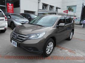 Honda Cr-v City Plus 2014 Hvk 448
