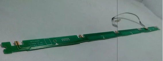 Placa Interface Led Lg42la6200 6637l-0025a