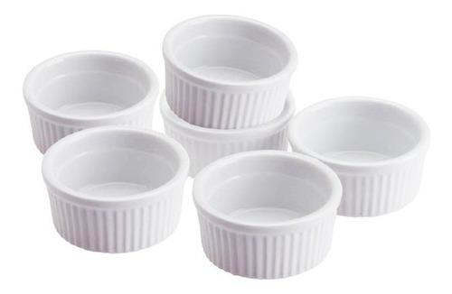 Set De Moldes O Refractario De Porcelana