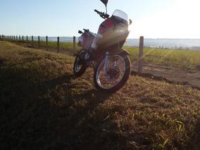 Honda Nx Sahara 350cc