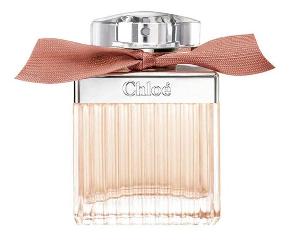 Roses De Chloé Perfume Feminino - Edt 75ml Beleza Na Web