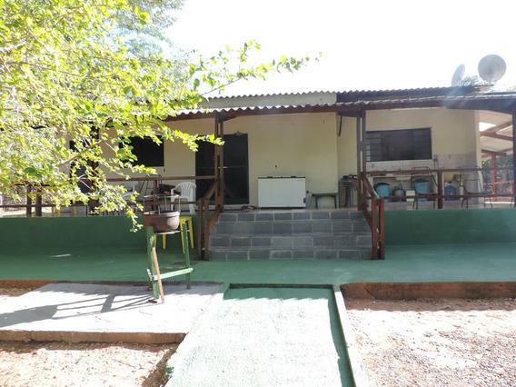 Rancho De Pesca - Rio São Francisco - Pirapora Mg