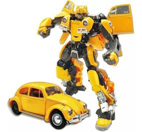 Transformers Bumblebee Fusca Filme 2019 Frete Grátis