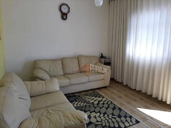 Sobrado, Vila Buenos Aires, 3 Dormitórios 2 Vagas - So1178