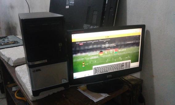 Cpu E Monitor Sti 19´´