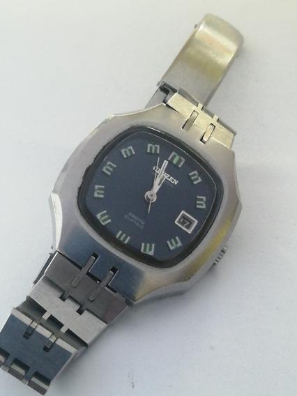 Reloj Citizen De Dama Automático