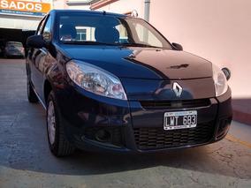 Renault Sandero Confort 1.6 Nafta 105cv 2012
