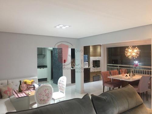 Imagem 1 de 15 de Apartamento - Mooca - Ref: 9710 - V-9710