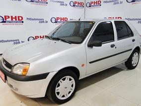 Ford Fiesta 1.6 Mpi Glx 8v Gasolina 4p Manual