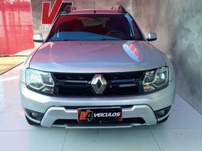 Renault Duster 2.0 Dynamique Automático