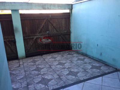 Ótima Casa Em Irajá, 3quartos Sendo Uma Suíte - Pacn30046