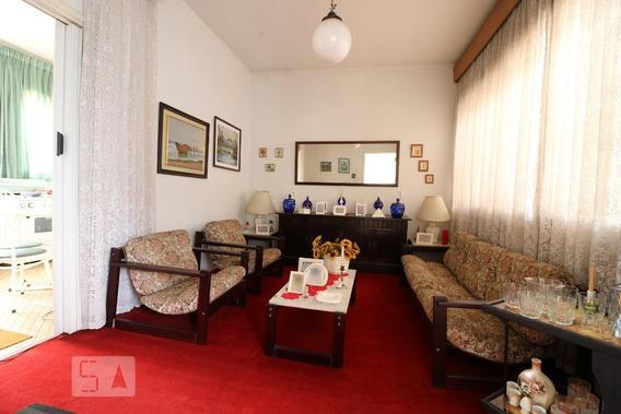 Casa Para Aluguel - Bonfim, 3 Quartos, 100 - 893020158