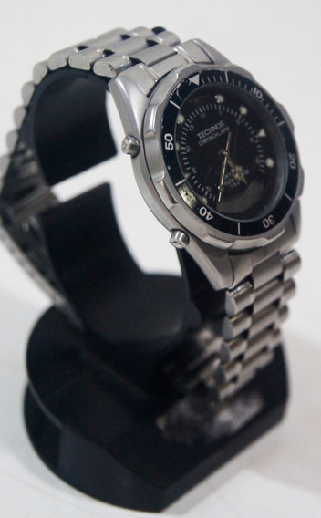 Relógio Technos T205.10 Analógico Digital