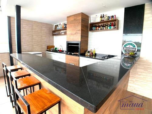Imagem 1 de 28 de Casa Com 2 Dormitórios À Venda, 110 M² Por R$ 550.000,00 - Doutor Laureano - Duque De Caxias/rj - Ca0430